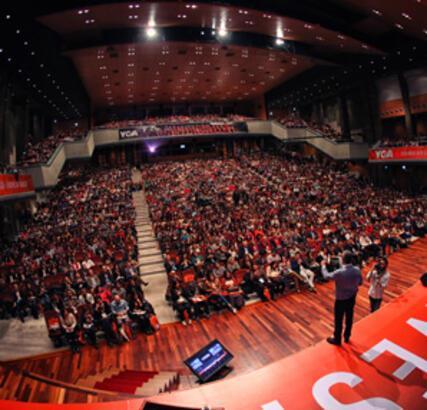 YGA Zirvesi 29 Kasım'da İstanbul'da!