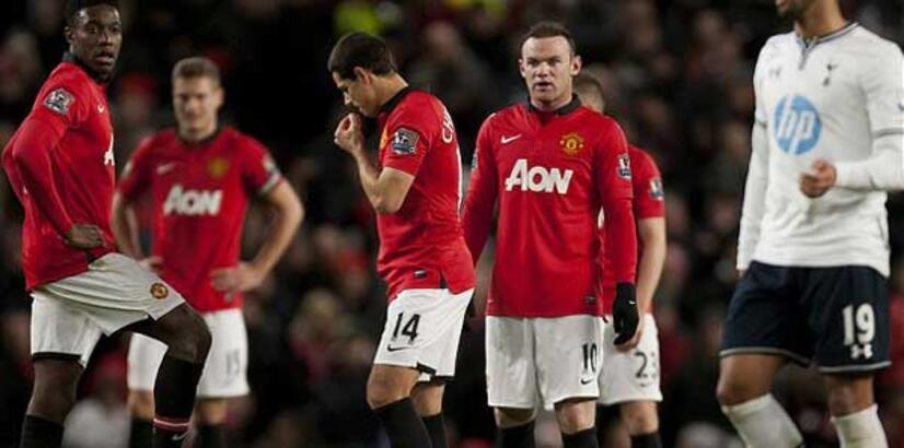 Manchester United'tan transfere rekor harcama