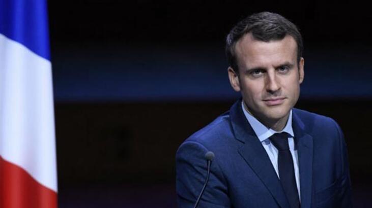 Macron: Rohingya'da yapılan bir soykırımdır!