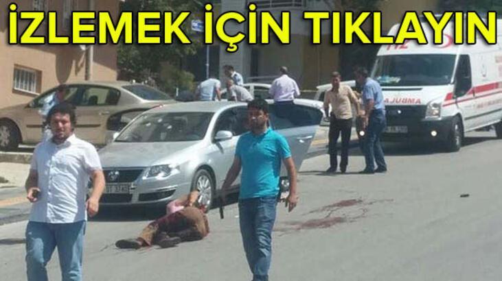 Ankara'da silahlı saldırı: 1 ölü