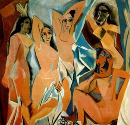 Pablo Picasso yeniden Pera Müzesi'nde!