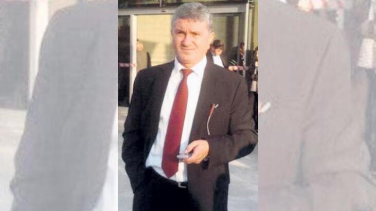 CHP'li Zikri Dursun'a hüzünlü veda