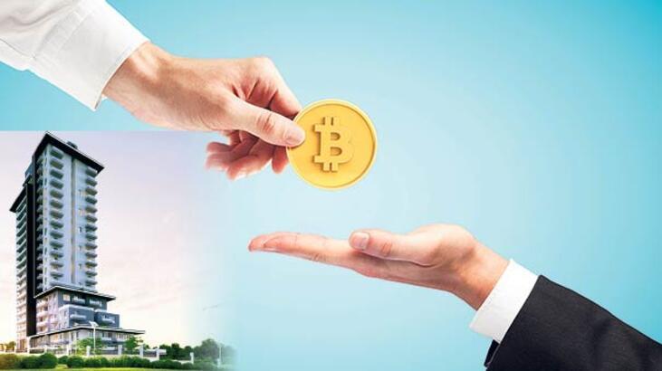 Gel vatandaş gel 1+1 ev 5 Bitcoin!