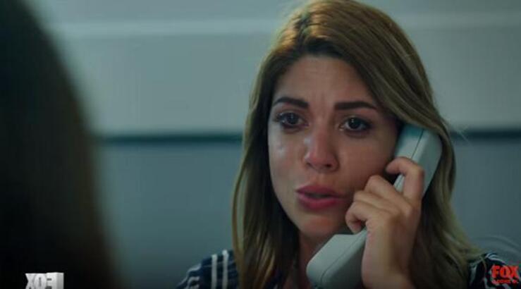 O Hayat Benim 100. son bölüm sezon finalinde Ezgi Asaroğlu şoku!