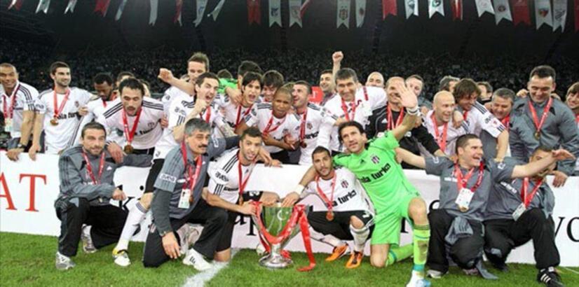 Kayıp Türkiye Kupası nereden çıktı?