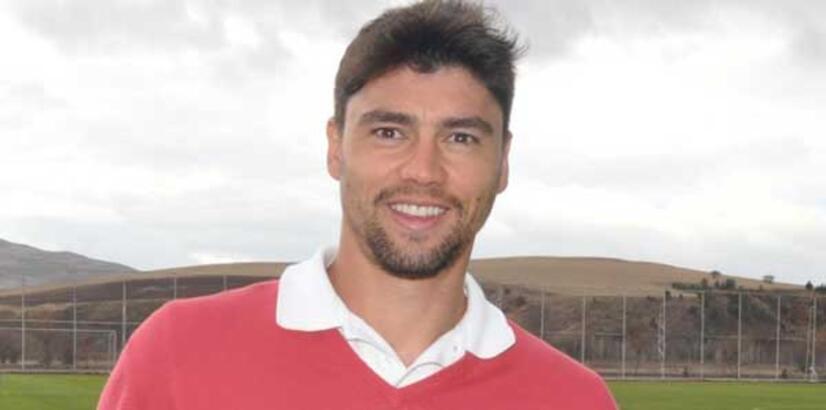 Sivasspor, Pedro Oldoni'ni aldı!