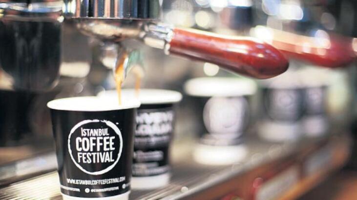 İstanbul kahveye doyacak