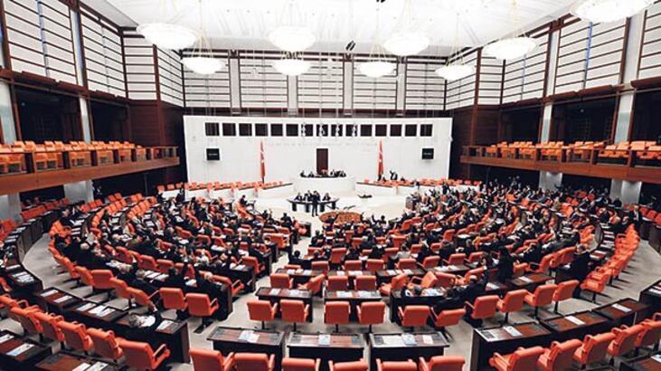 Meclis yarın olağanüstü  gündemle toplanıyor