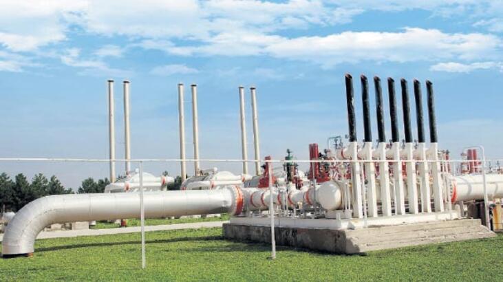 Başkent Doğalgaz  'halka arz' için  SPK'ya başvurdu