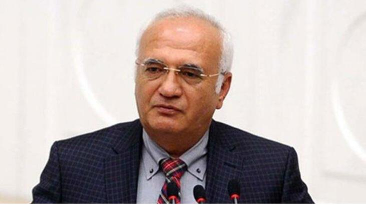 AK Parti'den IKBY'nin referandum kararına tepki
