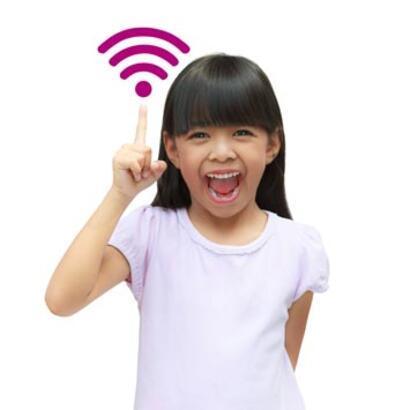 Çocuklara 'bilinçli internet' eğitimi