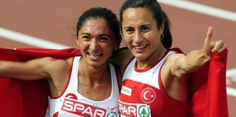 Milli atlet Aslı Çakır ömür boyu pistlerden men edildi