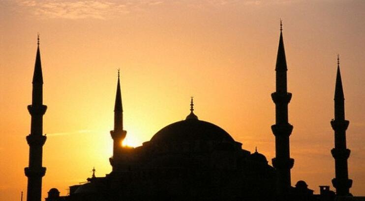 İstanbul için iftar ve imsak vakitleri 2016! İşte Diyanet 2016 İstanbul İmsakiyesi
