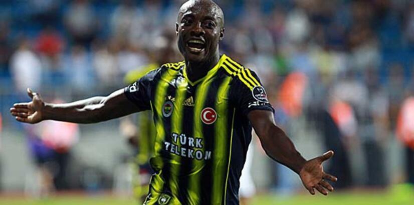 Fenerbahçe'de Webo'ya sürpriz teklif
