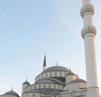 Göztepe Parkı Camii'ne Onay Çıktı