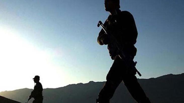 Bingöl'de çatışma: 1 terörist öldürüldü