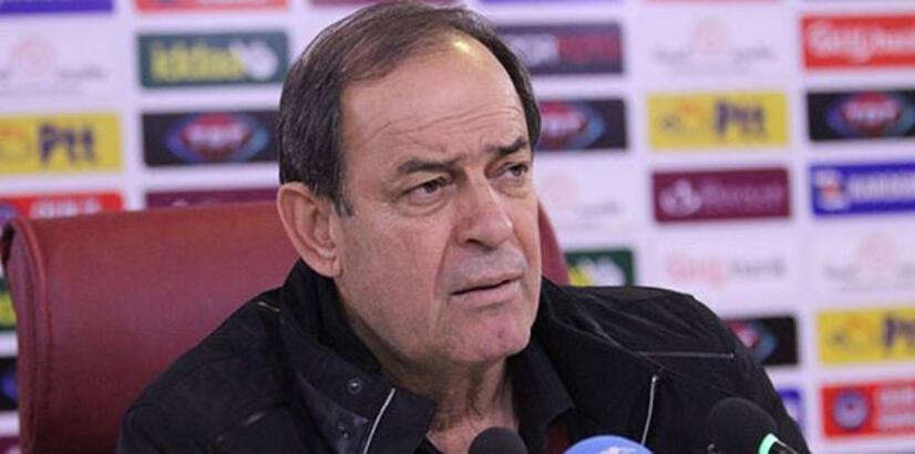 Eskişehirspor'da Sergen Yalçın'ın istifasının ardından yeni hoca belli oldu