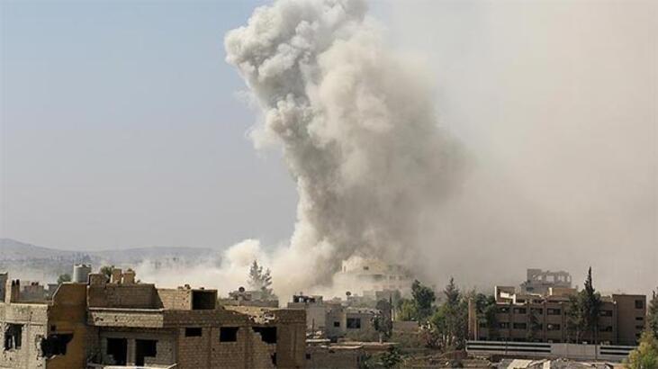 Suriye'de bir Fransız asker çatışmalarda öldü