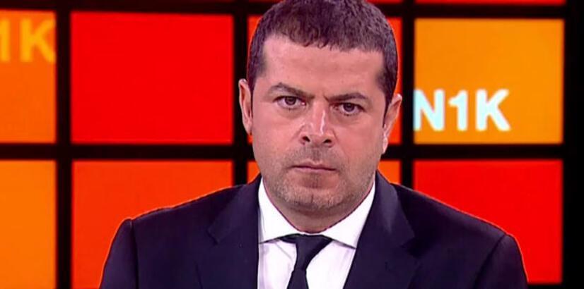 Kanal D'de Cüneyt Özdemir şoku! - Son Dakika Haberleri