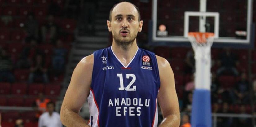 Nenad Krstic ve Austin Daye resmen Galatasaray'da!