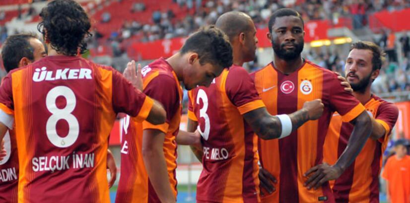 Galatasaray, Bursa deplasmanında!