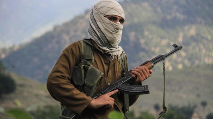 Afganistan'da saldırı! 5 polis öldü