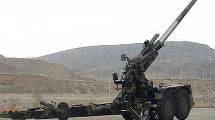 TSK, IŞİD konvoyunu vurdu