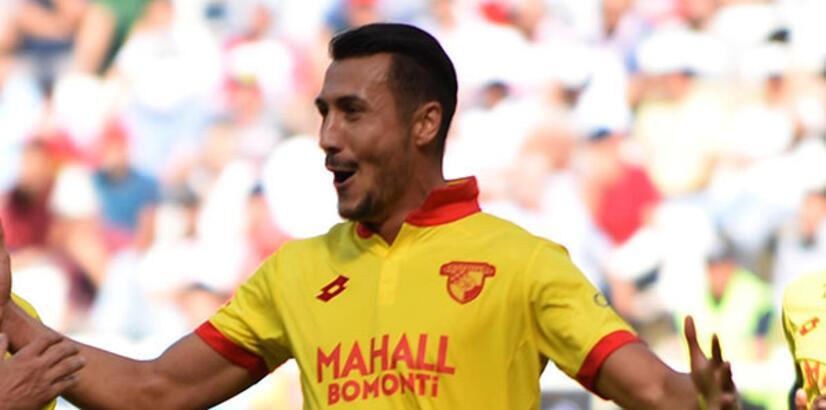Jahovic'ten 4 gol! 1'i kendi kalesine...