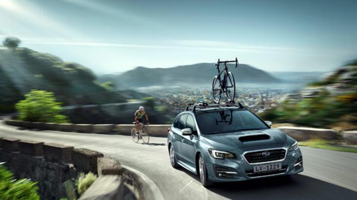 Subaru Levorg Türki·ye'de satışa çıkıyor