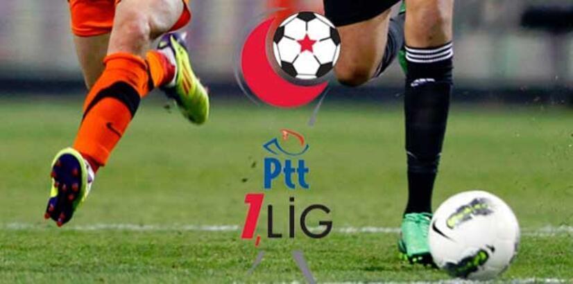 PTT 1. Lig'in yarısı değişti
