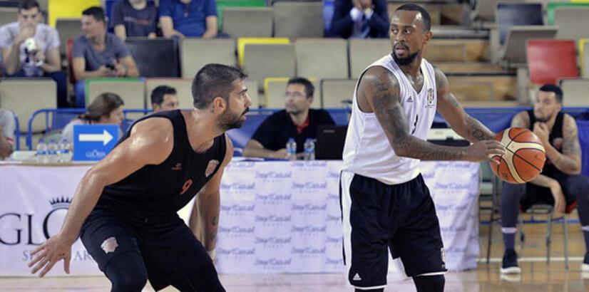 Beşiktaş Sompo Japan - Nesine.com Eskişehir Basket: 70-50