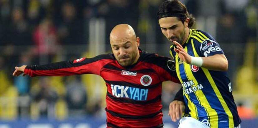 Fenerbahçe'nin 'Atom Karınca'sı Hasan