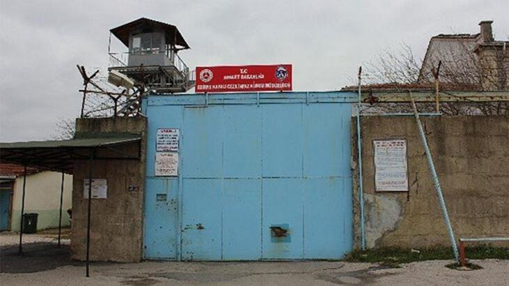 Edirne'deki ceza infaz kurumundaki işkence iddialarına savcılıktan yanıt