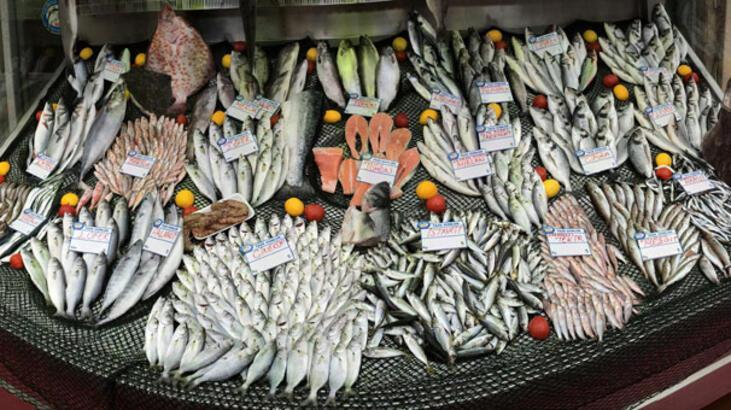 Sıcak hava balık fiyatlarını yükseltti