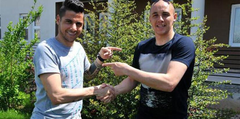 Süper Lig'in kralları Sivasspor'dan!