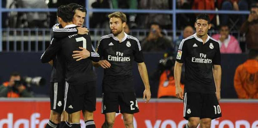 Real Madrid kaçıyor, Barça kovalıyor