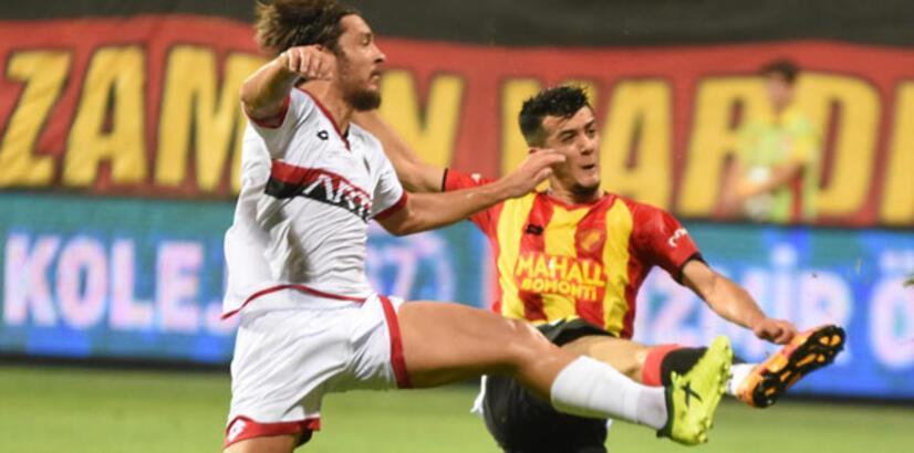 Süper Lig'de golsüz maç yok!