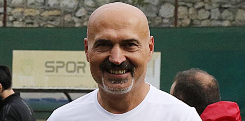 """Levent Açıkgöz:  """"Galatasaray maçında herkes üzerine düşeni yapacak"""""""