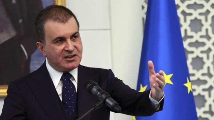 AB Bakanı Çelik, İspanya'ya gidiyor