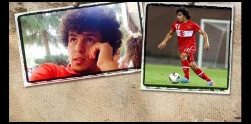 Milli futbolcu Sedat Yüce'den acı haber!..