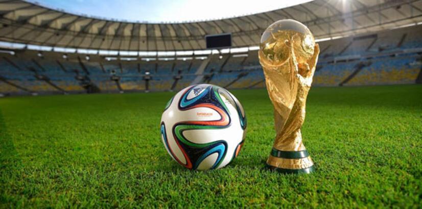Dünya Kupası'nın 'zenginleri'!