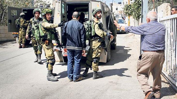 3 kişiyi öldüren Filistinlinin  evi yıkılacak