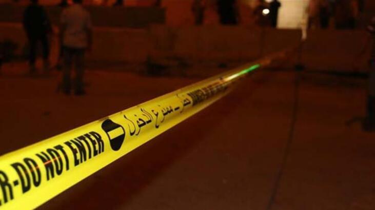 Kerkük'te Türkmen Esnaflar Birliği'ne roketatarlı saldırı