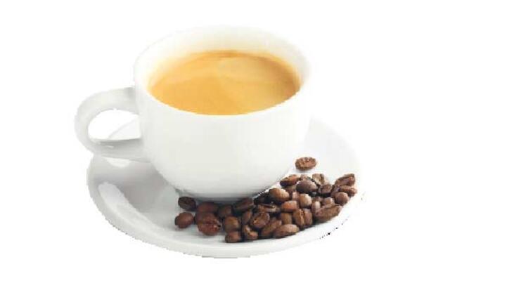 Yatırımcının 'kahve' keyfi