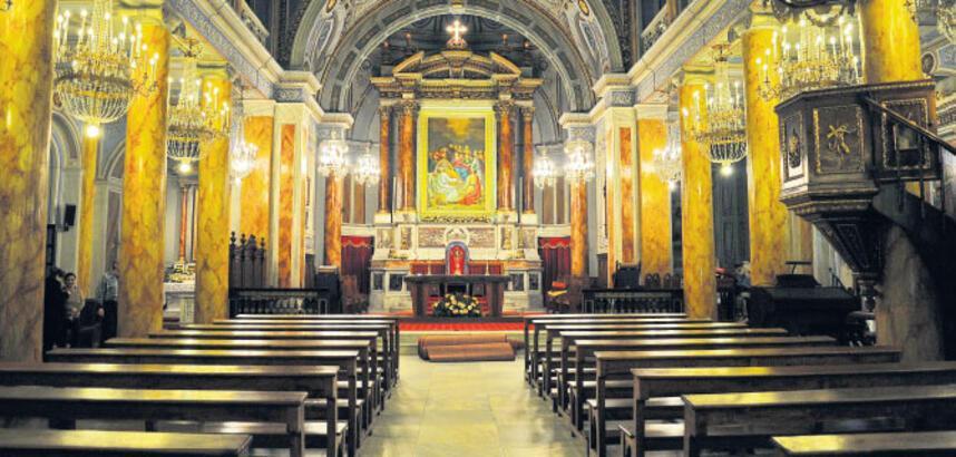 İstanbul'un en güzel kiliseleri