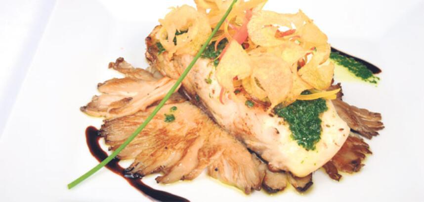 Denizden gelen en lezzetli tarifler
