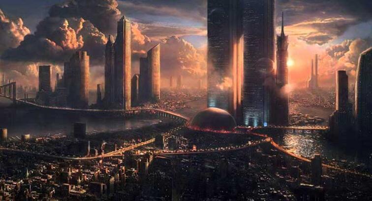 BAE, Mars'a kent kurma projesi için ilk adımı attı