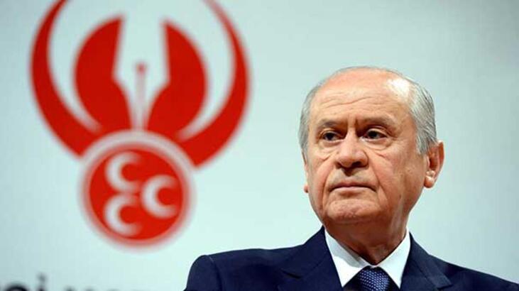 MHP Lideri Bahçeli'den referandum çıkışı: Barzani yanmayı göze aldı