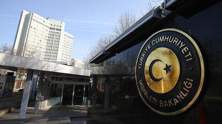 Dışişleri Bakanlığı'ndan Dohuk, Erbil ve Süleymaniye'ye seyahat uyarısı