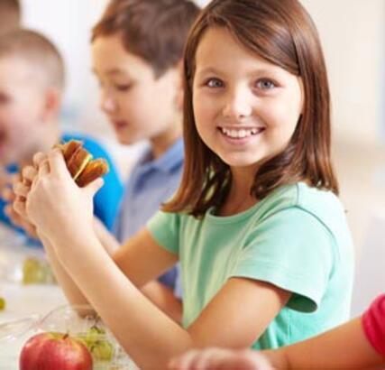Öğün Atlamayan Çocuklar Okulda Daha Başarılı